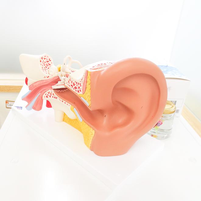 もり小児耳鼻咽喉科クリニック