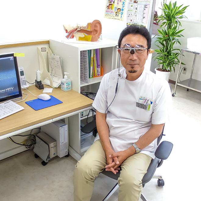 もり小児耳鼻咽喉科クリニックが選ばれる理由01:丁寧な診療