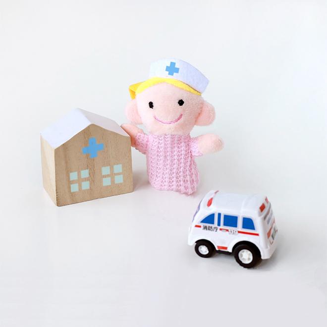 もり小児耳鼻咽喉科クリニックが選ばれる理由04:近隣の病院との連携