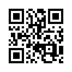 予約サイト用のQRコード